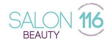 Salon 116 Logo